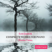 Janacek: Complete Works for Piano de Martino Tirimo