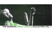 The Essential Abbey Lincoln Collection, Vol. 1 de Abbey Lincoln
