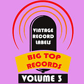 Vintage Record Labels: Big Top Records, Vol. 3 de Various Artists