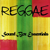 Reggae Sound Box Essentials de Various Artists