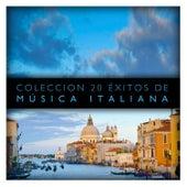 Colección 20 Éxitos de Música Italiana by Various Artists
