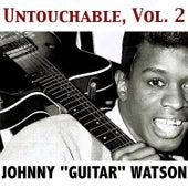 Untouchable, Vol. 2 de Johnny Watson