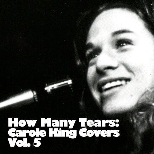 How Many Tears: Carole King Covers, Vol. 5 de Various Artists