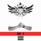 Toi E by Hoodini