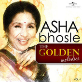 The Golden Melodies, Vol. 1 by Asha Bhosle