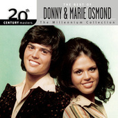 20th Century Masters: The Millennium Collection... by Donny & Marie Osmond