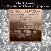 Dvořák: Carnival Overture, Symphony No. 7 & Cello Concerto de Various Artists