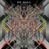 Extropy by K.K. Null