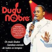 Os Mais Lindos Sambas Enredo de Todos os Tempos de Various Artists