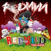 Red Gone Wild by Redman