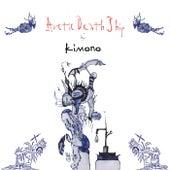 Arctic Death Ship by Kimono