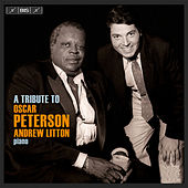 A Tribute to Oscar Peterson de Andrew Litton