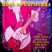 Rock At Christmas de Various Artists
