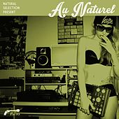 Au Naturel by Natural Selection