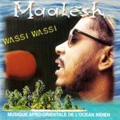 Wassi wassi (Musique afro-orientale de l'Océan Indien) von Mamadou Barry