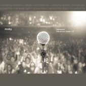 Innocents - Live at the Fonda (Live) de Moby