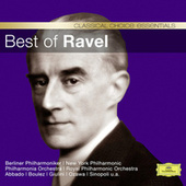 Best Of Ravel de Various Artists