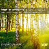 Russian Romance - Die schönsten Opernarien von Various Artists