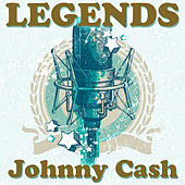 Legends by Johnny Cash