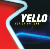 Motion Picture von Yello