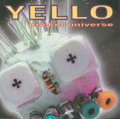 Pocket Universe von Yello
