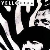 Zebra von Yello