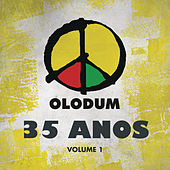 Olodum 35 Anos, Vol. 1 by Olodum