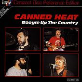 Boogie Up The Country de Canned Heat
