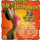 Gran Reventon Salvadoreno, Vol. 2 by Various Artists