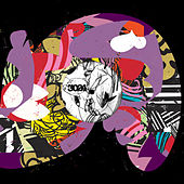 Batty Knee Dance EP by Julio Bashmore