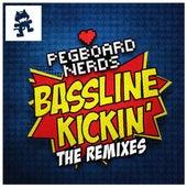 Bassline Kickin (The Remixes) by Pegboard Nerds