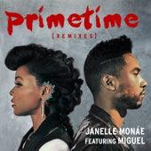 Primetime Remixes de Janelle Monae