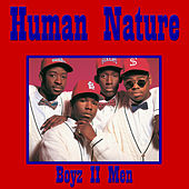Human Nature by Boyz II Men
