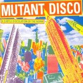 Mutant Disco, Vol. 2 de Various Artists