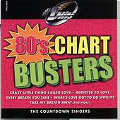 80's Chartbusters by The Countdown Singers