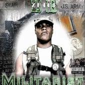 Militarist by ZE