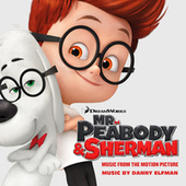 Mr. Peabody & Sherman by Various Artists