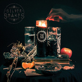 Year Of The Snake by Silver Snakes