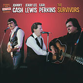 The Survivors Live von Johnny Cash