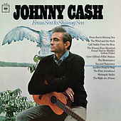 From Sea to Shining Sea de Johnny Cash