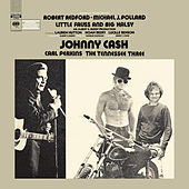 Little Fauss and Big Halsy (Original Soundtrack Recording) von Johnny Cash