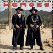 Heroes de Waylon Jennings