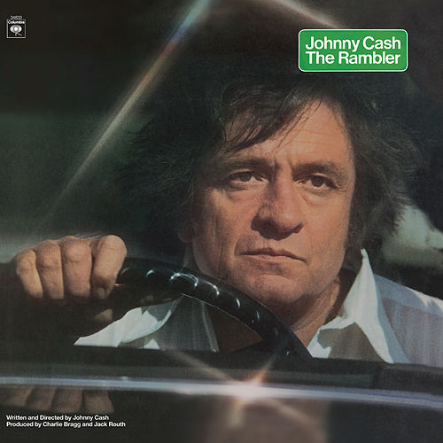 The Rambler by Johnny Cash