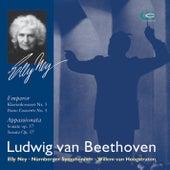 Beethoven: Emperor Piano Concerto No. 5 & Appasionata Sonata Op. 57 de Elly Ney