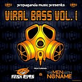Viral Bass, Vol. 1 by Various Artists