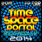 Time Space Portal, Vol. 1 (Gateway to Goa Trance) by Various Artists