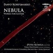 Korpijaakko: Nebula – Works for Guitar by Various Artists
