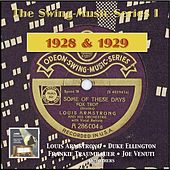 The Swing Music Series, Vol. 1: Louis Armstrong, Duke Ellington, Frankie Trumbauer & Others by Various Artists