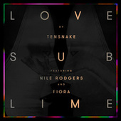 Love Sublime de Tensnake