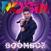 Boombox de Robin